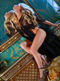 Prostituerad Simonetta i Hjortkvarn